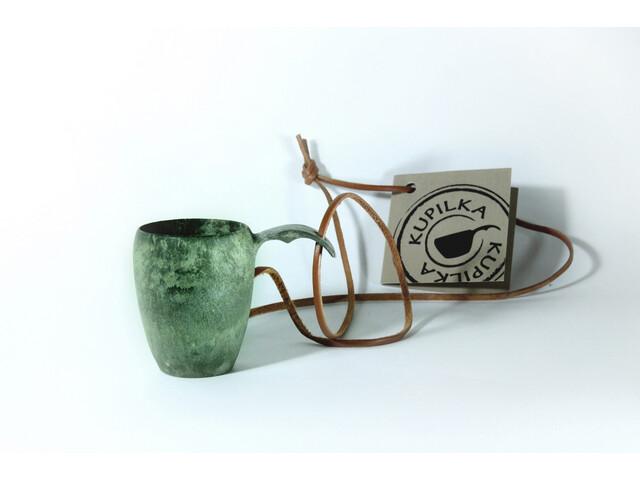 Kupilka Muki 5 juomapullo , vihreä